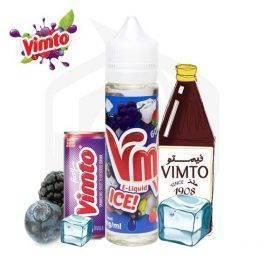 vmto - ice فيمتو - بارد