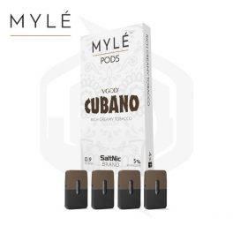 MYLE - CUBANO PODS مايلي - كوبانو بودات
