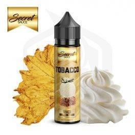 Secret Sauce - Tobacco سيكرت صوص - توباكو فانيلا
