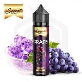 Secret Sauce - GRAPE سيكرت صوص - عنب