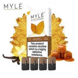 MYLE - Sweet Tobacco مايلي - توباكو حلو