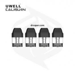 UWEEL - Caliburn Pod Cartridges يوويل -كاليبورن بودات غيارات