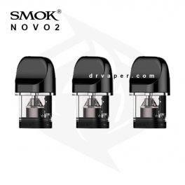 SMOK - NOVO 2 PODS سموك - نوفو ٢ بودات غيارات