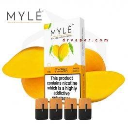 MYLÉ - Sweet Mango مايلي - سويت نانجا