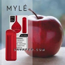 مايلي - ميني تفاح احمر