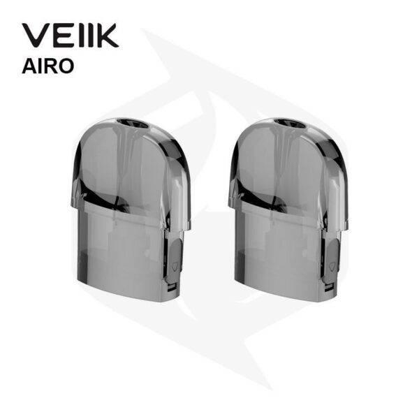 VEIIK - AIRO REPLACEMENT PODS فيك - ايرو غيارات بودات